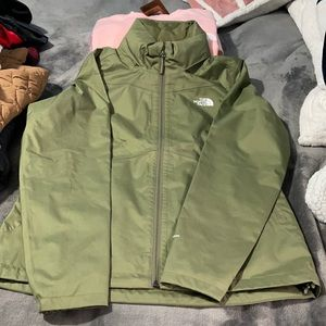 The North Face Resolve Plus Jacket for Women